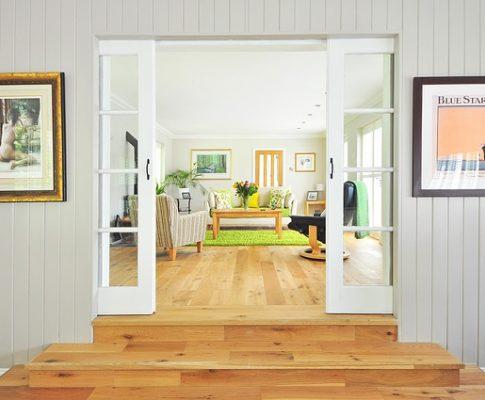 Haz planes para mejorar tu casa