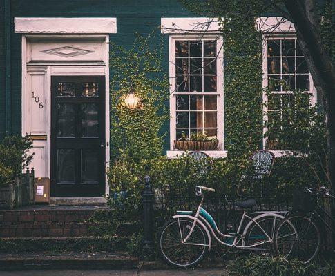Encuentra el estilo para tu hogar